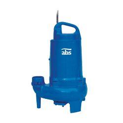 Bomba Submersível  ABS Robusta 400-T 220/380 ou 440V 1CV