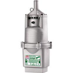 Bomba submersa vibratória para poço Potência 300 Watts Anauger Ecco