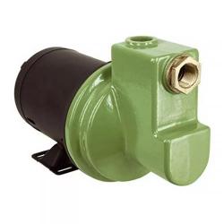 Bomba Autoaspirante Schneider MBA-ZL (Com Capacitor) 1,0 CV 110/220V Monofásico