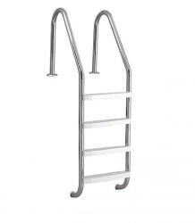 Escada Jacuzzi 4LB 4 Degraus