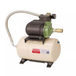 Pressurizador Schneider 1/2CV 220V TAP-20 C Auto Aspirante com Tanque de expansão 20 litros. Para até 3 banheiros.