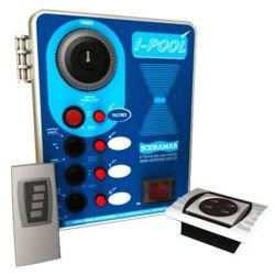 Painel Sodramar I Pool Standard para Automação de Piscina