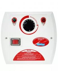 Comando Analógico para Gerador de Vapor Compact Line com 4 M de cabo