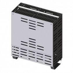 Sauna Seca Gerador de Calor Elétrico Sodramar Voltagem Universal 10,0 kw para até 20m³ uso Comercial