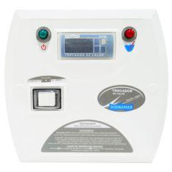 Quadro de Comando Digital para Bateria de Trocador de Calor para até 6 equipamentos