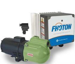 Sistema De Pressurização Schneider Fhoton Solarpak Autoaspirante SP ASP-98SL 3/4CV