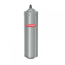 Bomba Multi Estágio Schneider Em Aço Inox VL-5312 1,2CV Trifásica 220V