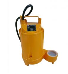 Bomba Thebe Submersível para Drenagem TSBE-250 1/2CV Trifásica 220V