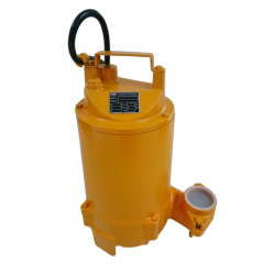 Bomba Thebe Submersível para Drenagem TSBE-500 2CV Trifásica 220V
