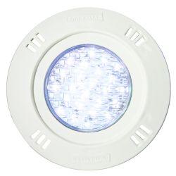 Luminária Led SMD Monocromático Branco - 9W