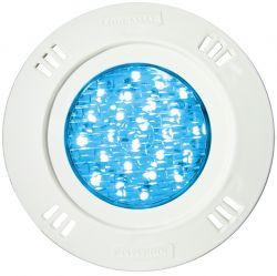 Luminária Led SMD Monocromático Azul - 9W
