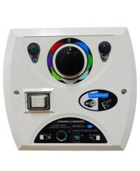 Comando Four Fix para LED com Wi-Fi 81 W com Transformador e Retificador