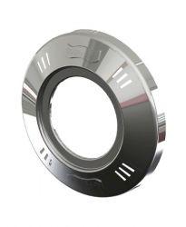 Aro Inox Refletor Pratic para Led - L61