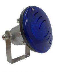 Mini Refletor Sodramar com Lampada Halógena para Fonte Luminosa cabo 5 Metros 50 Watts