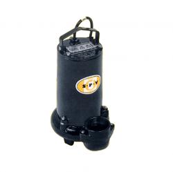 Bomba Submersa SPV EG-400 - CV 1,0/0,75 - Trifásica 220/380/440V