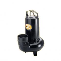 Bomba Submersa SPV EG-750 - CV 2,35/1,743,4 - Trifásica 220/380/440V