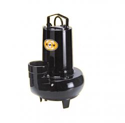 Bomba Submersa SPV EG-800 - CV 3,5/2,6 - Trifásica 220/380/440V