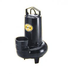 Bomba Submersa SPV EG-850 - CV 3,8/2,75 - Trifásica 220/380/440V