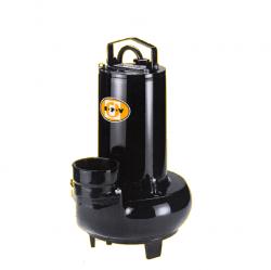 Bomba Submersa SPV EG-1000 - CV 4,3/3,2 - Trifásica 220/380/440V