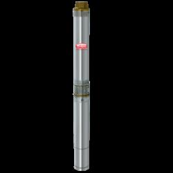 Bomba Thebe 3TSM2/10  CV 1/2 Monofásico 110V