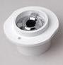 Dispositivo de Retorno Jacuzzi IFC62 ABS Branco