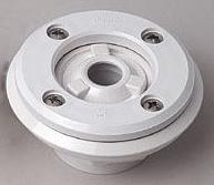 Dispositivo de Retorno Jacuzzi IFL90 ABS Branco