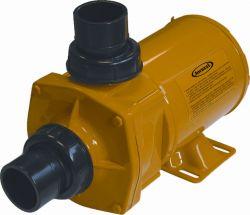 Bomba para Hidromassagem Jacuzzi 1JQ-M 1,0 CV Monofásica 110/220V (Quimica)