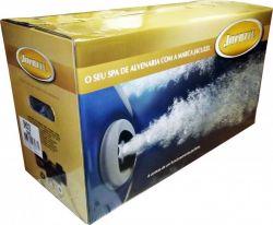 Kit Spa/Hidromassagem papa Piscinas BH624 3B-M 3,0 CV Monofásico