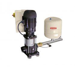 Sistema De Pressurização Schneider VFD VME-9650 5,0 CV Trifásico 220V