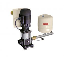 Sistema De Pressurização Schneider VFD VME-9650 5,0 CV Trifásico 380V