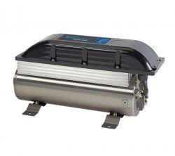 Sistema De Pressurização Schneider SubDrive Inline 1100 1,2 CV Monofásico 110/220V