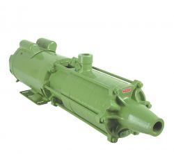 Bomba Centrífuga Schneider ME-AL 1950 5,0 CV Monofásico 220/440V com Capacitor