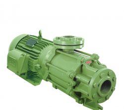 Bomba Centrífuga Schneider ME-32150 A160  15 CV Trifásico 220/380/440/760V