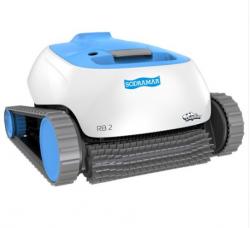 Filtro limpador automático Sodramar RB2 para piscinas de até 12m