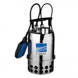 Bomba Submersível Ebara Best One Vox MA em Inox 0,33CV Monofásica 220V