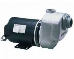 Bomba Dancor para água e esgoto mod. AAE 706 1/2 CV 110/220V Monofásica Auto-Escorvante