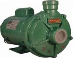 Bomba de Água Thebe Centrífuga TH-16 NR 1/2 CV Monofásica 110/220 V