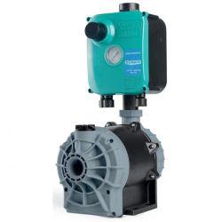 Bomba Syllent Pressurizador MB71E0003AS/PR5 1,0CV Monofásico 220V c/ Pressostato Externo