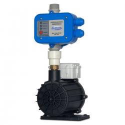Bomba Syllent Pressurizador Água Fria MB63E0009AMP/PREL 350W Monofásico 220V c/ Pressostato Eletrônico