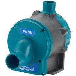 Bomba Syllent Pond Centrífuga Monoestágio MB63E0053AS 1/6CV Monofásico 220V