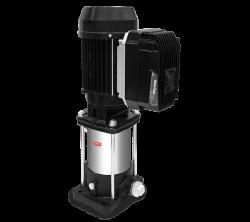 Sistema De Pressurização Schneider VFD EM-3730, ST 3,0 CV Monofásico 220V