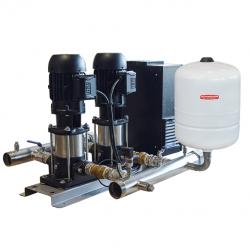 Sistema De Pressurização Schneider VFD 2 VME-9330 W 3,0 CV Trifásico 380V