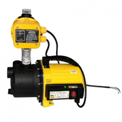 Pressurizadora Jacuzzi ACQUAHOUSE #5AQH1 5JCP-M1 0,5CV 110V