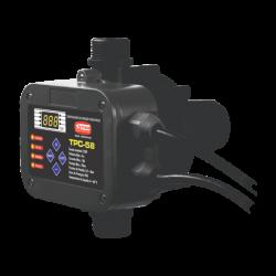 Controlador de Pressão Eletrônico Thebe TPC-58/1,5 Monofásico 220V