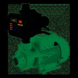 Pressurizador Thebe TP-60 1/2 CV Monofásico 220V