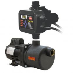 Pressurizador Thebe APP-13 1/3 CV Monofásico 220V
