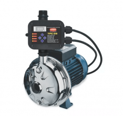 Pressurizador Thebe CDXm-200/156 1,5 CV Monofásico 220V