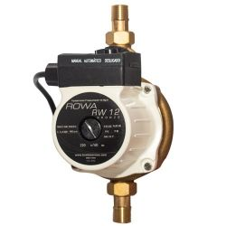 Pressurizador Rowa RW12  150W Monofásica 220V (BRONZE)