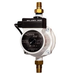 Pressurizador Rowa RW12  150W Monofásica 220V