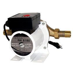 Pressurizador Rowa RW S150 (BRONZE) Monofásica 220V